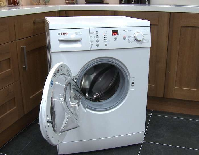 стиральная машина - автомат